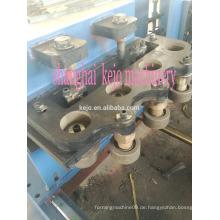 Automatische Änderungsgröße Kabelrinne Roll Rolled Forming Machine Made in China