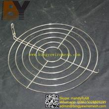 Cubierta protectora del ventilador / parrilla de metal Guard / ventilador de la parrilla