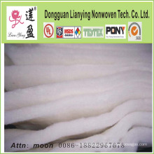 Home Texitle Silk Wadding Garment Padding Material for Jacket