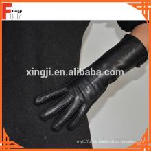 Großhandel China Hersteller Lederhandschuh