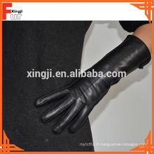 Wholesale Chine Fabricant Gant en cuir