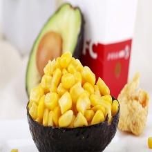 Cazuela de maíz con Jiffy