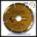 Diamond Cutting Disc for Mutil Cutting Purpose