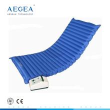 82fce0de975 AG-M003 aprobó la cama de aire material de la pu con el colchón de
