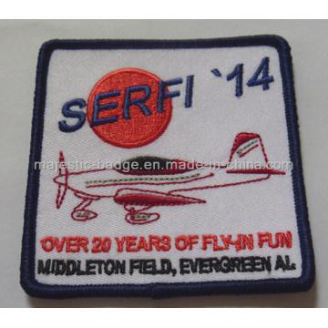 Custom Patch (Hz 1001 F035)