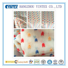 "57 ""Handmade & Gestrickte 100% Polyester Jacquard Chiffon Stoff, 75D * 75D / 100 * 80"
