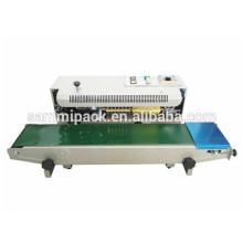 FR-900 Top factory supply impulse sealing machine for plastic bag