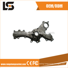 high quality casting parts/die casting parts with reasonable price from China