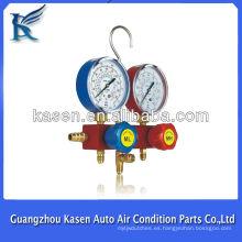 Herramienta de reparación del refrigerador auto R134A R12 de la alta calidad