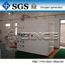 Machine de fabrication d'oxygène (P0)