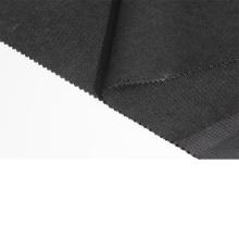 Вышивка на нетканом материале на подкладке в мелкие точки