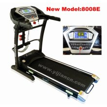 2013 New Deluxe Home Use Folding Motorised Mult-function Treadmills