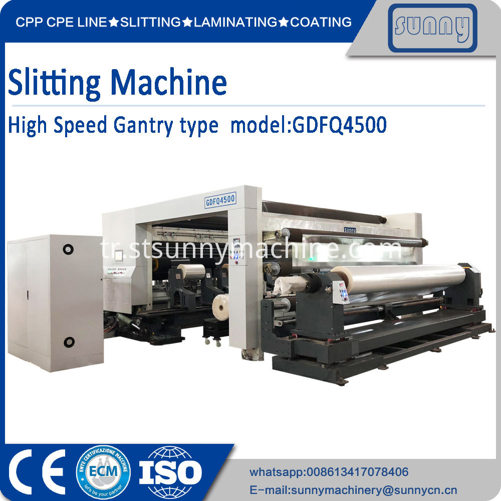 Slitting Machinery1