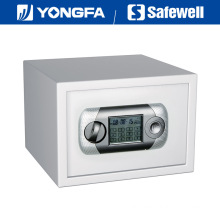 Safewell 25cm Height Ta Panel Electronic Safe for Office