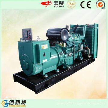 China Yuchai 50Hz/400V Electric Power Generating Set