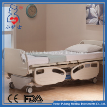Made in China electric adjustable hospital bed used at home