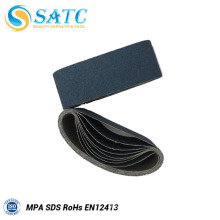 Zirconium oxide sanding belt flat belt for metal