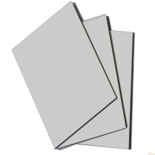 Nano PVDF Exterior Composite Panels