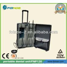 HEISSER Verkauf CE genehmigte bewegliche bewegliche zahnmedizinische Maßeinheit (Modell: FNP130)