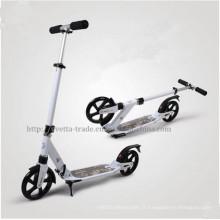 Scooter Kick pour adultes avec ventes chaudes (YVS-001)