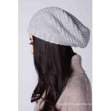 Chapeaux en cachemire à la mode chaude (1500008070)