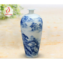 Vasos Antigos da Reprodução Porcelana famosa de Jingdezhen