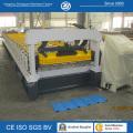 Soncap Longspan Roofing Sheet Making Machine for Nigeria Market