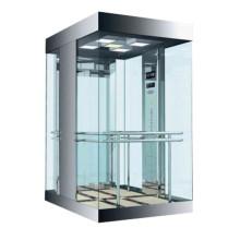 Gute Aussicht Glas Tür Panorama Sightseeing Glas Home Aufzug