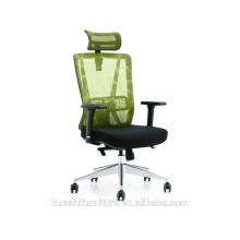 X3-51A-MF Stoff Bürostuhl Executive Bürostühle mit hoher Rückenlehne