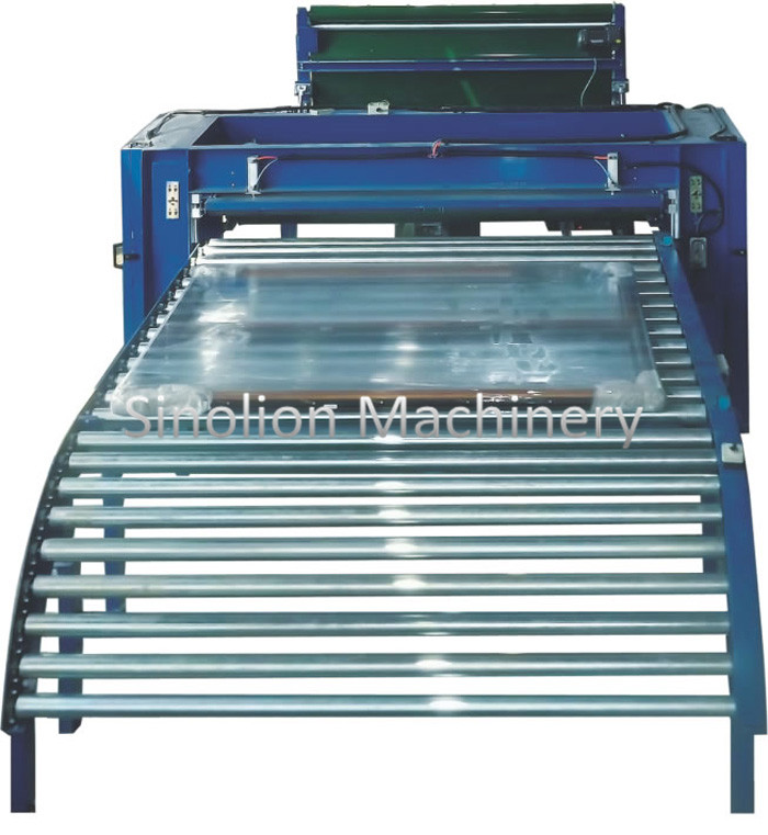Tapered Rollers Conveyor Equipments