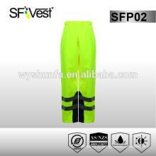 Pantalons de travail pantalons réfléchissants et réfléchissants pantalons de travail pantalons de travail vêtements de protection haute visibilité sécurité des vêtements workwea