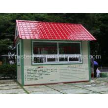 Mobile Sicherheit Haus
