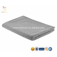 Merino de lã de Whosale Cobertores De Viagem