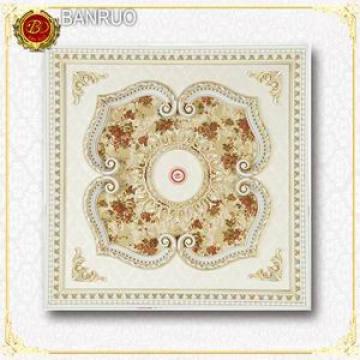 Banruo White Künstlerische Decke für Home Decoration