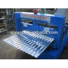 Aluminiumdachblech, das Maschine herstellt