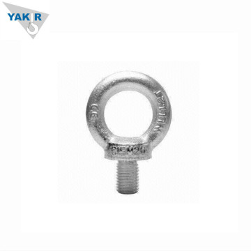 Heavy Duty Steel Forged Anchor Lifting Eye Bolt