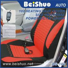 Four Seasons High Quality Leather Car Seat Cushion