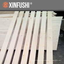 promotional wooden bed slats lvl material for furniture