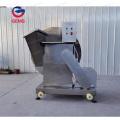 Fatiadores de carne em aço inoxidável 304 Cortador de carne