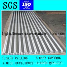Corrugated Floor Decking Steel Sheet