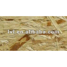 OSB-3 for house building (9-30mm thickness )