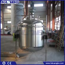 Réservoirs de stockage préfabriqués de la brasserie 30L de petite maison de KUNBO