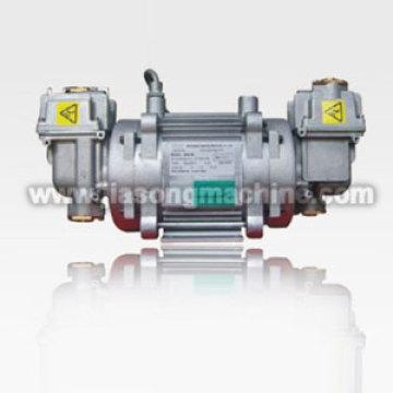 ZKB100 Pompe à vide pétrole-gaz récupération