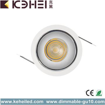 7W 3000K Modern Lighting Wash Wall Lamp