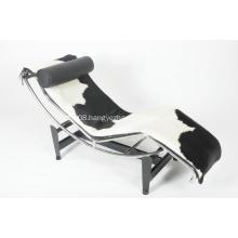 Le Corbusier LC4 Chaise Lounge Replica