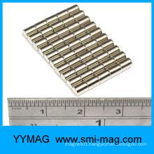 China neodymium mini bar magnet