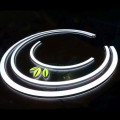 LED Light Letter Sigage Letter Signs Making