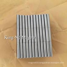 Cast Cylinder AlNiCo5 Magnet (LNG40)