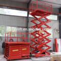 platform scissor lift 0.3-20 ton