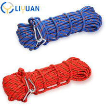 100% polyester braided rope